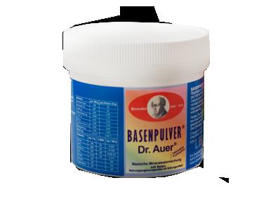BASENPULVER® Dr. Auer®